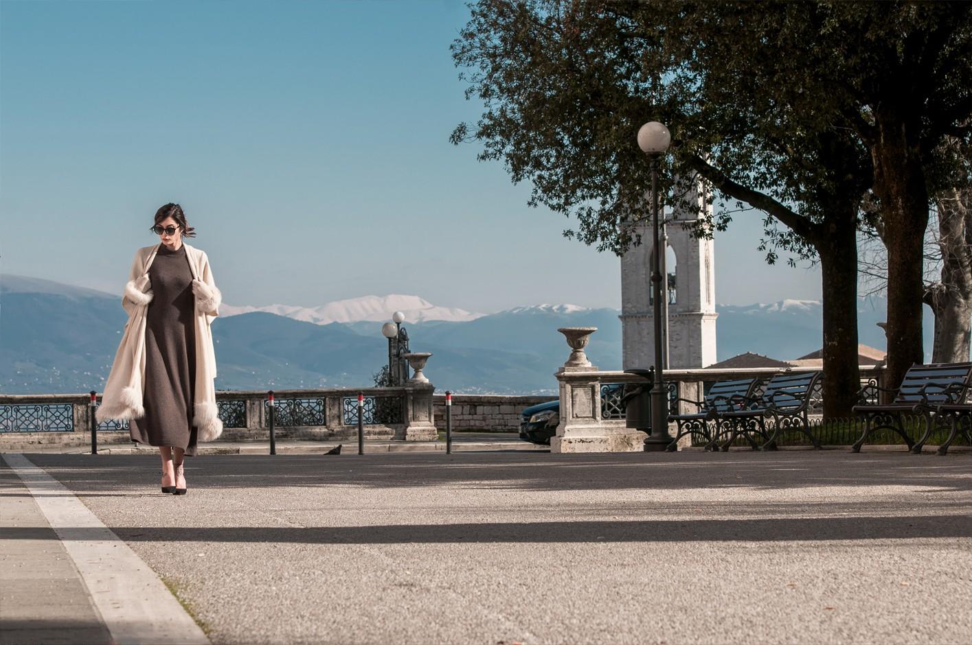Perugia Vestita Mivania
