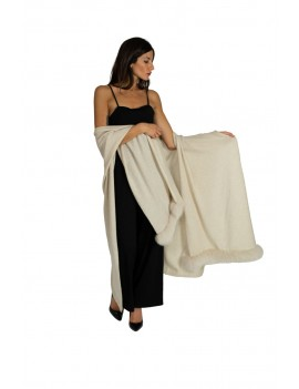 Mantella in Cashmere Con...