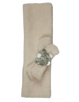 Cashmere Headband for Girls...