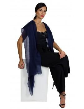 Foulard in Cashmere 90X200 cm